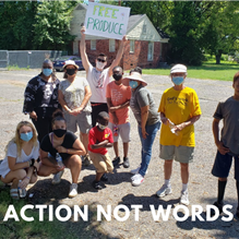 Action, Not Words