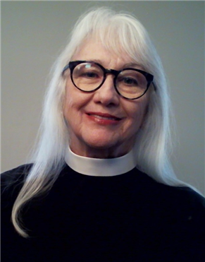 Synod Staff Announcement - Welcome Rev. Dr. P. Morgan Gordy