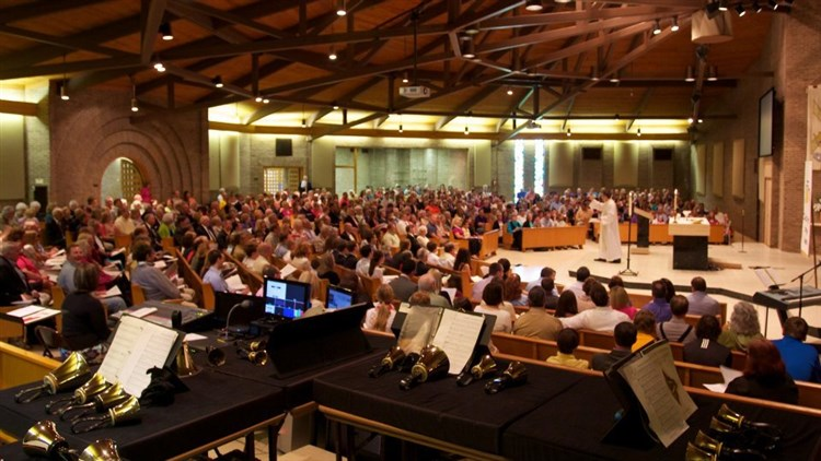 Faith, Knoxville, TN is the newest RIC congregation in the Southeastern Synod.